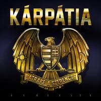 KÁRPÁTIA - hallgasd meg az új lemezüket