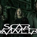 SCAR SYMMETRY - újabb szöveges videó : Cryonic Harvest