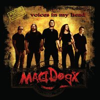MADDOGX - Voices In My Head (2011)