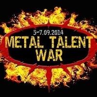 METAL TALENT WAR - tehetségkutató a Rock On! Fest-en | Díjak
