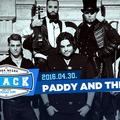 PADDY AND THE RATS - Hétvégén velük nyit a Barba Negra Track