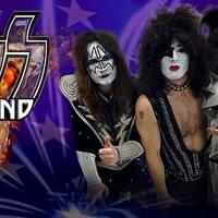ZSELFESZT - jön a budapesti Kiss Forever Band