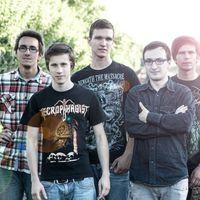 THE BEAST WITHIN - Meghallgatható a szegedi deathcore/death metal banda debüt lemeze