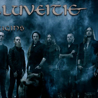 ELUVEITIE - új szöveges videó : The Silver Sister