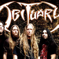 OBITUARY - új dal : Visions in My Head