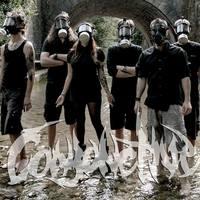 CONJONCTIVE - Felvidéken turnézik a svájci deathcore banda