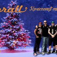 ZORALL - Karácsonyi nagykoncert a Barba Negrában