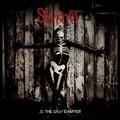 SLIPKNOT - új lemez október 21-én