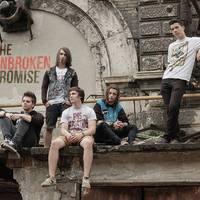 THE UNBROKEN PROMISE - Felvidékre látogat a budapesti banda