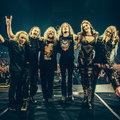 Még karácsony előtt befejezi új lemezét a Nightwish
