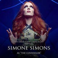 Simone Simons-szal készít közös dalt Ayreon