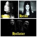 Október 20-án érkezik a Hallatar album!