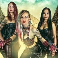 Klippremier: Burning Witches - Six Feet Underground