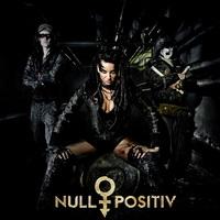 Megjelent a Null Positiv új albuma