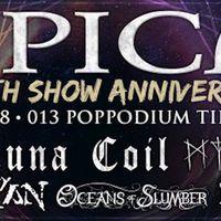 EPICA 1000th Anniversary Show – 2018.04.14., Tilburg