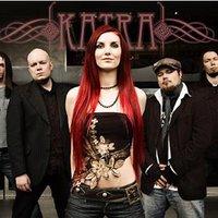 Katra Solopuro és a Feridea a Metal Female Voice Festen