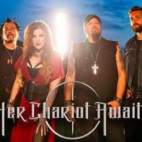 Bemutatkozik Ailyn új bandája: Her Chariot Awaits