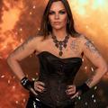 Anette Olzon vegyes érzelmekkel emlékszik vissza a Nightwish-ban töltött éveire