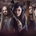 Klippremier: Xandria - Queen Of Hearts Reborn