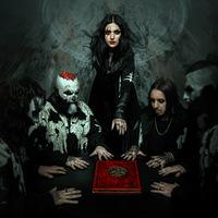 Albumpremier: Lacuna Coil - Black Anima