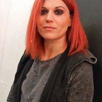 Cristina Scabbia: