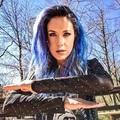Alissa White-Gluz megmondja, miért nagyon 'metal' vegánnak lenni
