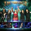 Edenbridge: teaser a koncertlemezhez