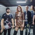 Klippremier: Delain - Fire With Fire