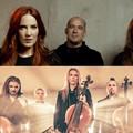 Márciusra halasztotta közös budapesti koncertjét az Epica és az Apocalyptica