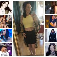 Énekesnők átalakulása #10 - Anette Olzon