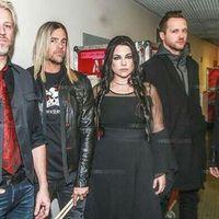 Koncertvideóval jelentkezett az Evanescence