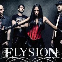 Következő albumán dolgozik az Elysion