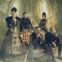 Evanescence: itt a Lacrymosa nagyzenekari változattal!