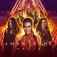 Albumpremierek: Amaranthe, Dust In Mind