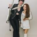 A Lovebites énekesnőjével duettezett Lzzy Hale
