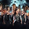 Within Temptation: 2021 őszére tolták a Worlds Collide turnét