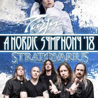 Közös turnéra indul Tarja és a Stratovarius