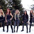 Ingyenes lemezbemutató stream-koncertet ad a Burning Witches!