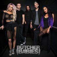 Új albumán dolgozik a Butcher Babies