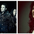 Klippremier: Kamelot - Under Grey Skies ft. Charlotte Wessels
