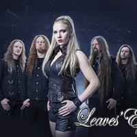 Hamarosan jön a Leaves' Eyes új albuma