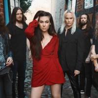 Amaranthe: két hónap alatt vették fel az új lemezt