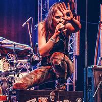 Nova Prospect: interjú Besnyő Gabi énekesnővel