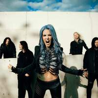 Klippremier: Arch Enemy - The Eagle Flies Alone