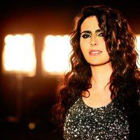 Publikus Sharon den Adel szólóalbumának borítója