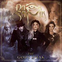 Dalpremier: Dark Sarah - The Gods Speak feat. Marco Hietala & Zuberoa Aznárez