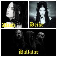 Album-előzetest tett közzé a Hallatar