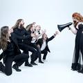 Ismét egy színpadra állt Simone Simons és Cristina Scabbia