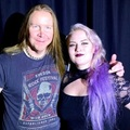 Klippremier: Magnus Karlsson feat. Noora Louhimo - Queen Of Fire