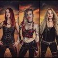 Megérkezett a Burning Witches új klipje!